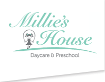 Millie's House Logo